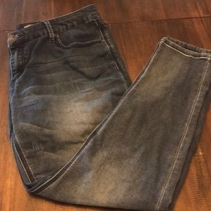 Seven7 Luxe Skinny Jeans Size 20 EUC